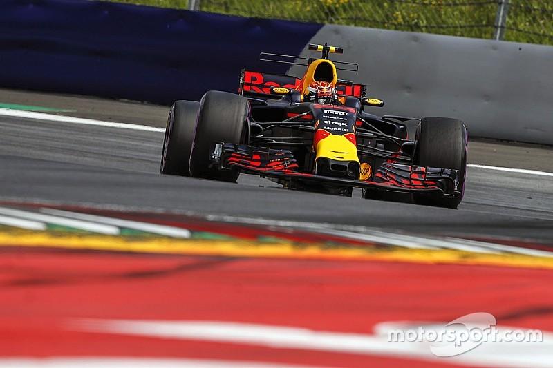 Verstappen'den Ricciardo'ya yardım etmesi istenmeyecek