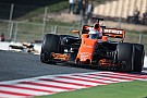 BBC узнала о переговорах McLaren и Mercedes по поводу моторов