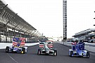 Indy 500 2017: Die Startaufstellung in Bildern