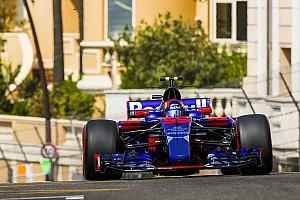 Formule 1 Réactions Sainz :