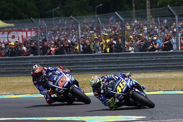 Rossi: Le Mans kazası önceki hatamın sonucu