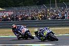 MotoGP Yamaha repite los fallos de 2016