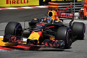 F1 Noticias de última hora Pirelli asegura que el ultrablando puede aguantar todo el GP de Mónaco