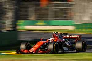 Formel 1 News Stoffel Vandoorne kann bei McLaren