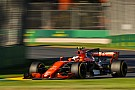 Formula 1 Vandoorne: McLaren's troubles make it