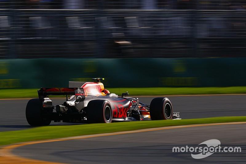 【F1】レッドブル、ルノー製PUの大型アップグレードを待ち望む