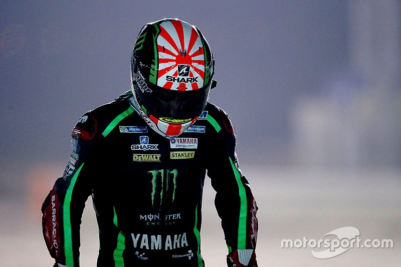 Зарко: Тепер я знаю, що відчуває лідер гонки MotoGP