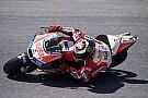 【MotoGP】7番手のロレンソ「最低でも表彰台を獲得したい」