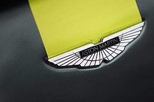 Fórmula 1 Noticias Aston Martin avanza en sus planes sobre la F1