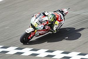MotoGP Résumé d'essais libres EL3 - La pluie, obstacle à l'amélioration des temps