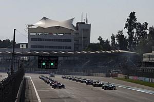 Fórmula E Noticias Presentan cartel del Ciudad de México ePrix