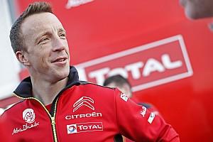 WRC Репортаж з етапу Ралі Франція: нестримний Мік!