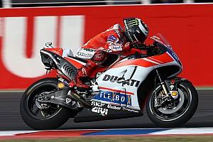 MotoGP BRÉKING MotoGP: Lorenzo elárulta, mi az a hiba, amitől hónapok óta szenved