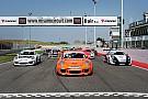 Carrera Cup Italia Carrera Cup Italia, ecco il programma di Misano