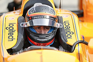 Alonso cree que la tecnología de la F1 le va a ayudar en Indianápolis
