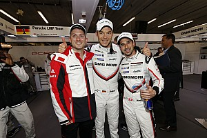 WEC Qualifying report Spa WEC: Porsche stuns Toyota to grab pole