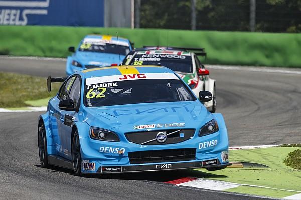 WTCC in Monza: Die 1. Saisonsiege für Citroen und Volvo