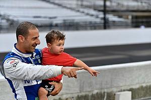WEC BRÉKING Le Mans: Tony Kanaan ugrik be Sebastien Bourdais helyett