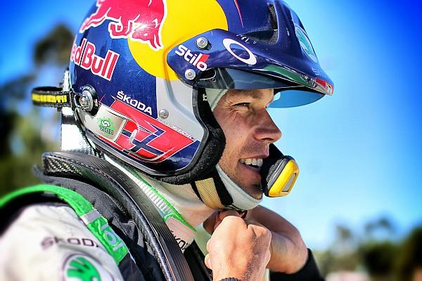 WRC Breaking news Mikkelsen joins Citroen factory line-up for Italy