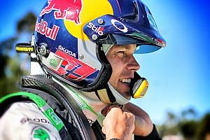 WRC Nieuws Mikkelsen voor Citroën in actie tijdens Rally van Italië