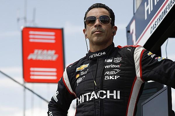Castroneves deja la IndyCar después de 20 temporadas