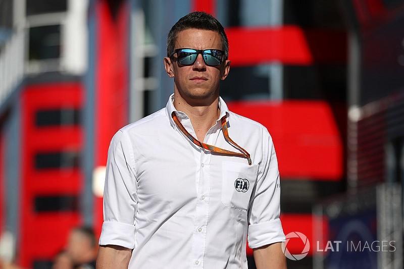 Accord entre la FIA et Renault pour différer l'arrivée de Budkowski