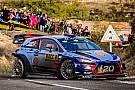 WRC Neuville: