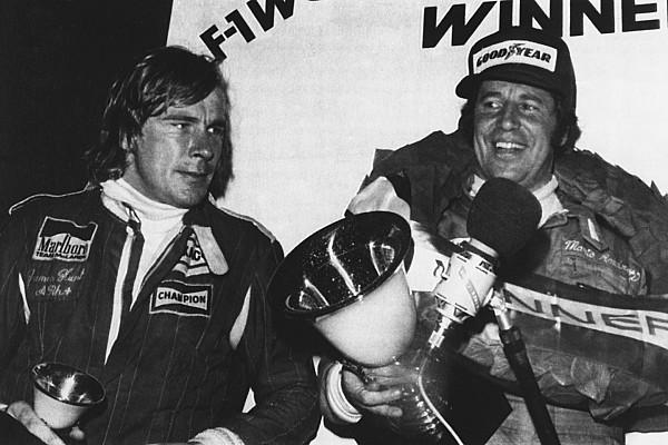 Forma-1 Retro: Lauda feladja, Hunt világbajnok