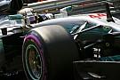 Formula 1 Mercedes: la portaerei W08 soffre senza la sospensione idraulica?