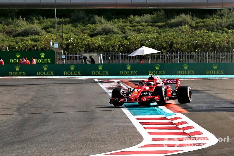 Whiting dice que las sanciones por superar los límites de pista dañan la F1