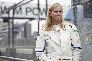 Visser kijkt uit naar Formule E-test, meldt zich aan voor W Series