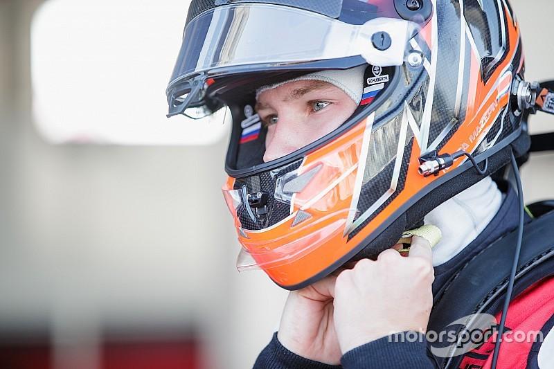 Nikita Mazepin entra nell'orbita Mercedes: farà 12 giorni di test al volante della W08
