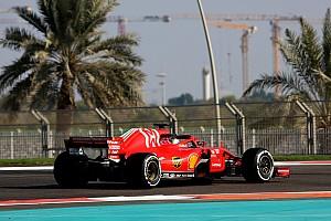 Ferrari-president ontkent 'breuk' in management en terugkeer Domenicali