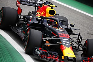 Verstappen: Abu Dhabi'de uzun düzlüklerdeki kaybı virajlarda telafi etmeye çalışacağız