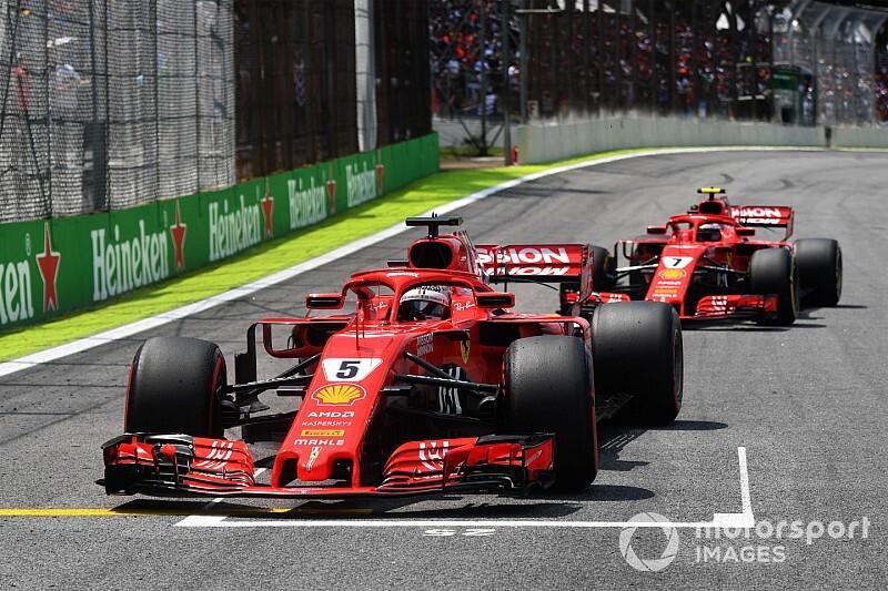 Räikkönen a legutóbbi 6 nagydíj alapján veri Vettelt