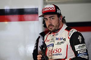 Alonso: A kettős győzelem után elégedetten távozunk