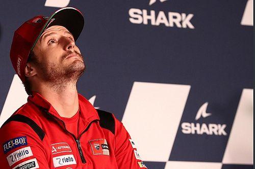 """Jack Miller: """"Un compte à régler"""" avec Le Mans"""