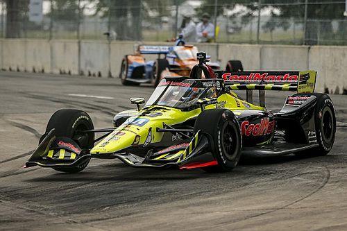 "Vasser-Sullivan considering ""all options"" to escape IndyCar slump"