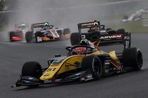 Matsushita hails B-Max progress after Autopolis podium