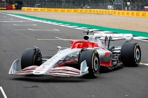 Verstappen, Formula 1'in IndyCar'a benzediği yorumlarına katılmıyor