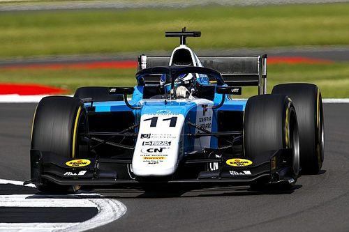 Új győztest avatott az F2, Piastri előnye tovább nőtt a pontversenyben