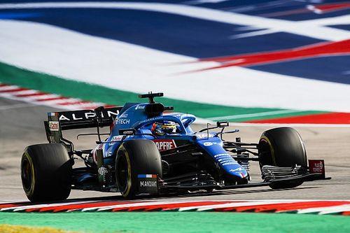 F1 | Alonso perplesso dalle decisioni FIA ad Austin