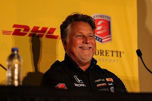 Лоуренс Стролл назвал дебют Andretti в Ф1 логичным шагом
