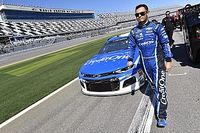 Kyle Larson returns to NASCAR with Hendrick in #5 car