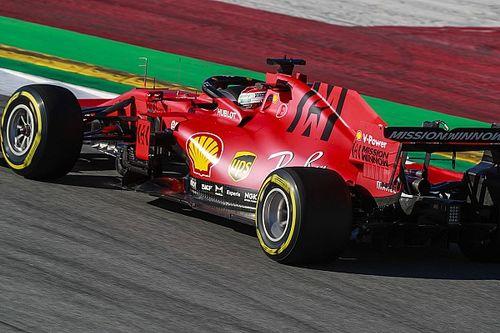 Ferrari no tendrá evoluciones hasta la tercera carrera