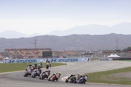Argentina no tendrá WorldSBK en 2020