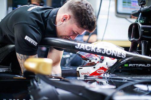 Haas nombra al sustituto de Grosjean para la próxima carrera