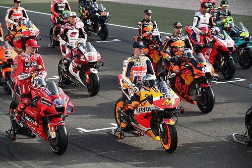MotoGP on TV today – How can I watch the Qatar Grand Prix?
