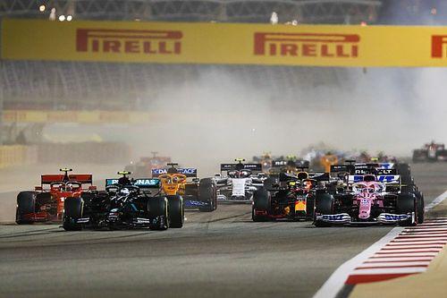 L'audience TV de la F1 s'est plutôt maintenue malgré la crise