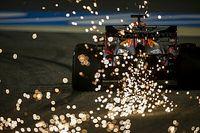 F1 GP Bahrein uitslag kwalificatie: Pole Hamilton, Verstappen P3